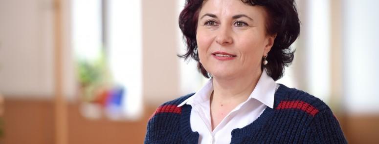 Genelia Petrescu 4