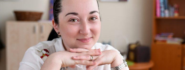 Iulia Sfetcu-Mandasescu (2)