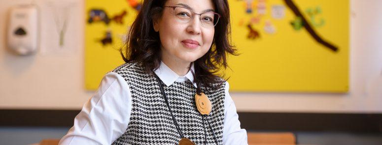 Aida Frujină