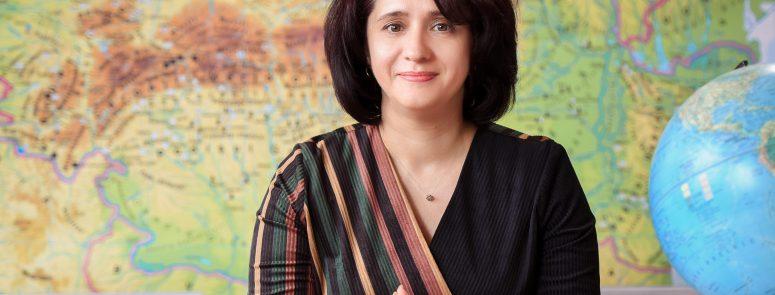 Laura-Graţiela Petcu