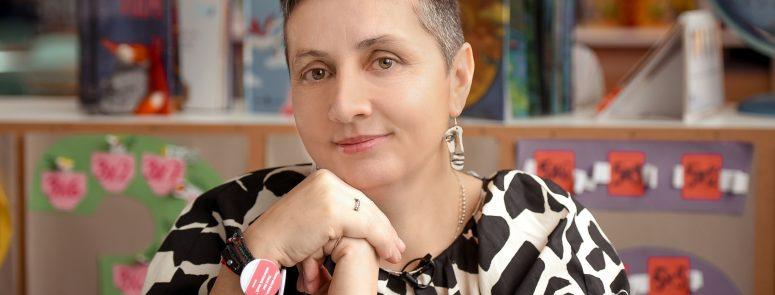 Rodica Gavriş-Pascu