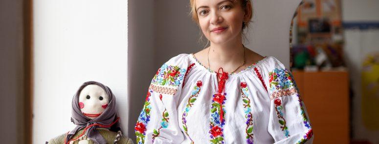 Vasilica-Augusta Găzdac