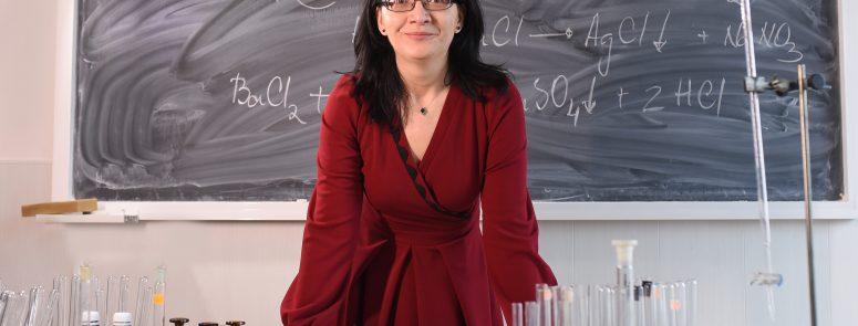 Doina-Elena Gosav