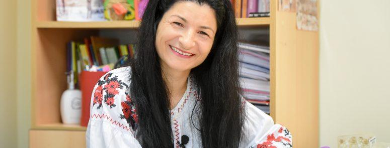 Ioana Babos