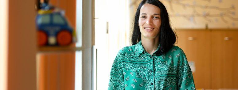 Marisca Morari